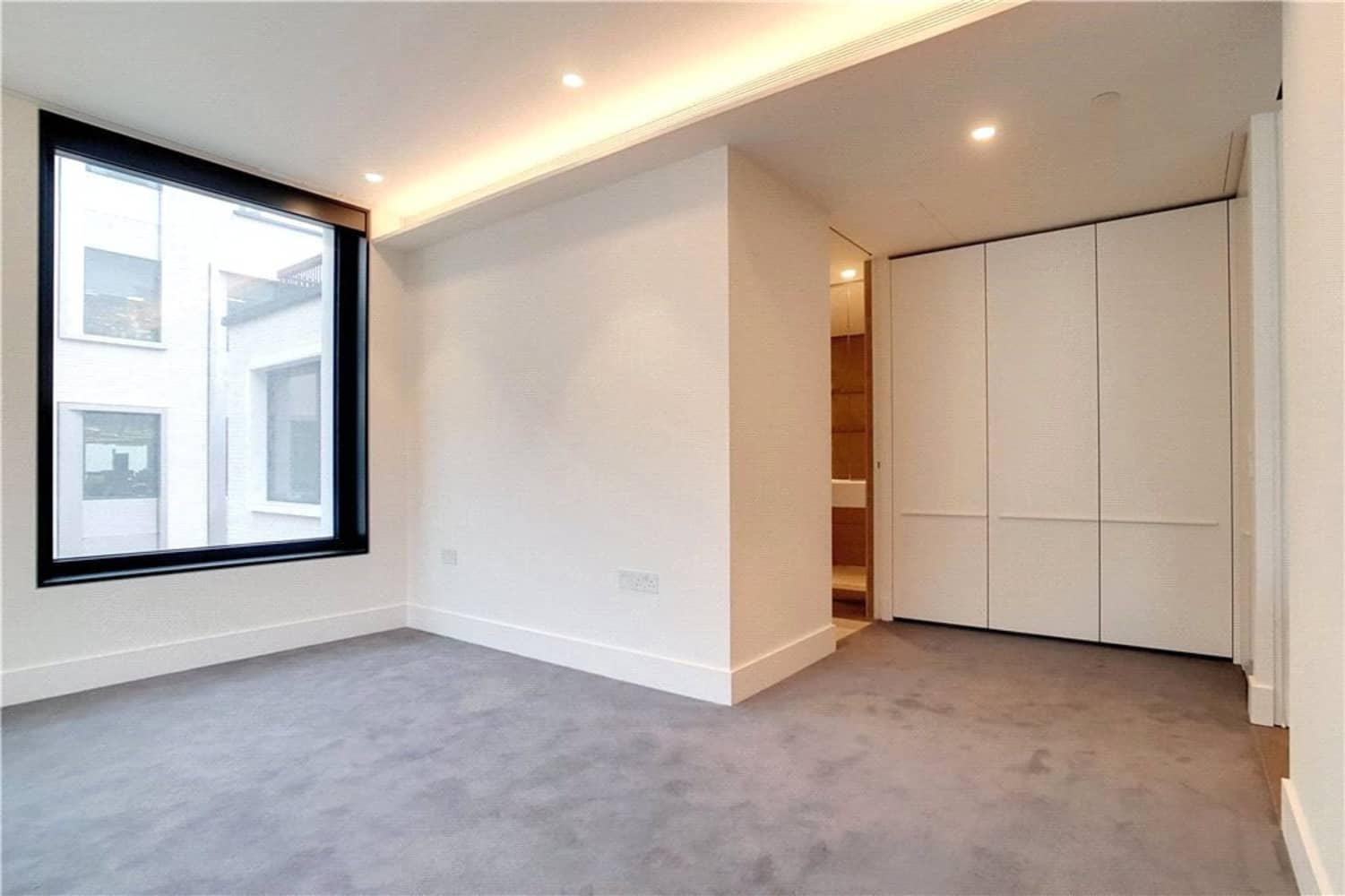 Apartment London, W1T - Rathbone Square 37 Rathbone Place London - 16