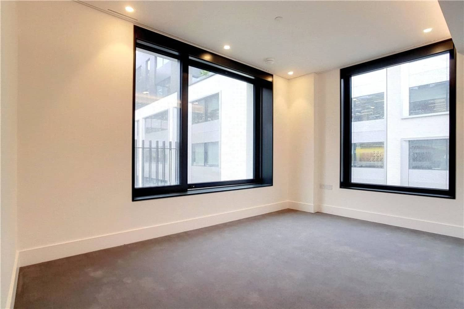 Apartment London, W1T - Rathbone Square 37 Rathbone Place London - 19