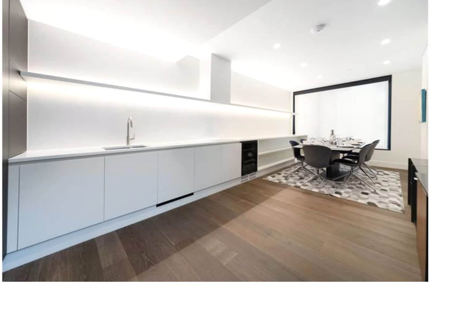 Apartment London, W1T - Rathbone Square 37 Rathbone Place London - 20