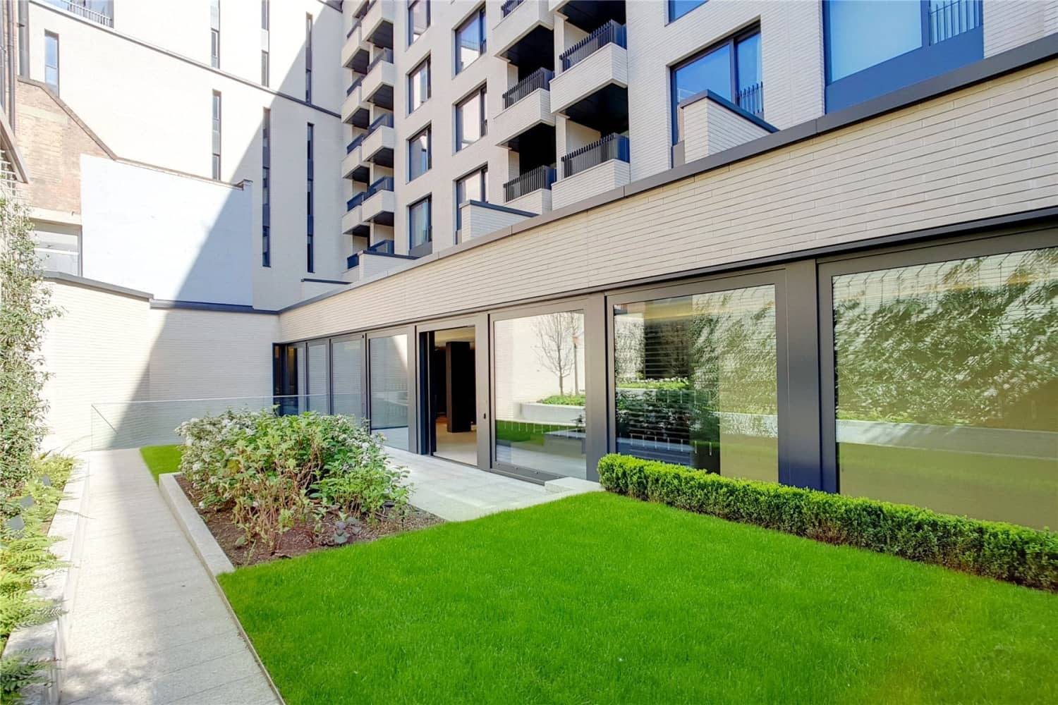 Apartment London, W1T - Rathbone Square 37 Rathbone Place London - 24
