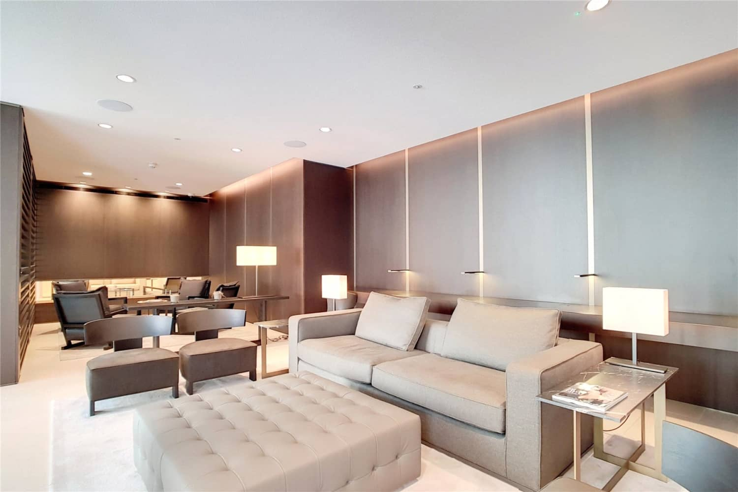 Apartment London, W1T - Rathbone Square 37 Rathbone Place London - 32
