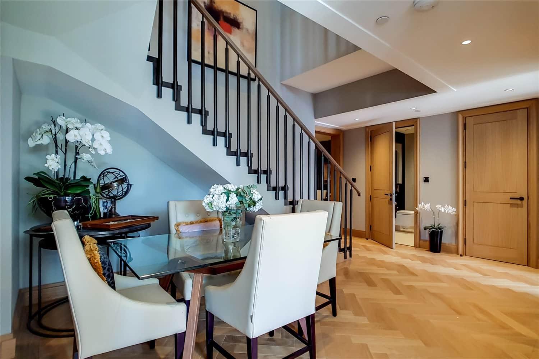 Flat Westminster, SW1P - Abell House 31 John Islip Street Westminster London - 03