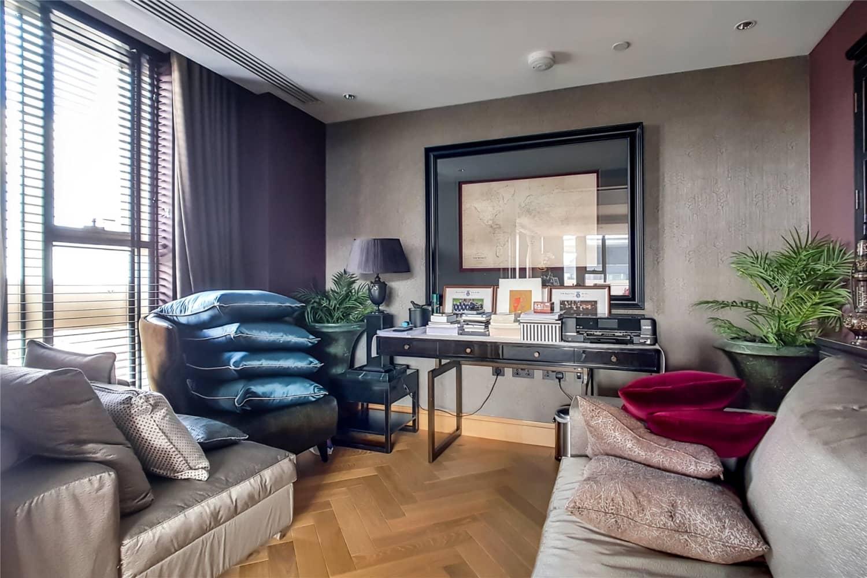 Flat Westminster, SW1P - Abell House 31 John Islip Street Westminster London - 08