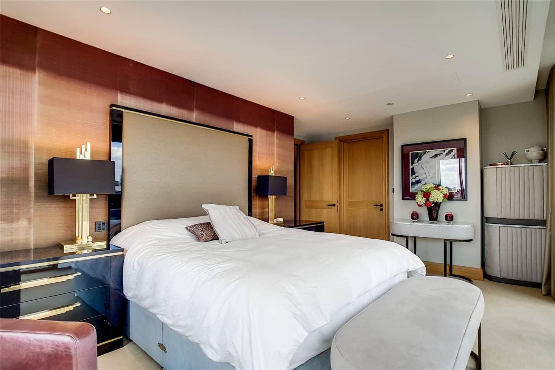 Flat Westminster, SW1P - Abell House 31 John Islip Street Westminster London - 17