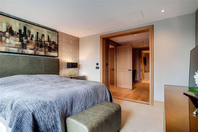 Flat Westminster, SW1P - Abell House 31 John Islip Street Westminster London - 19