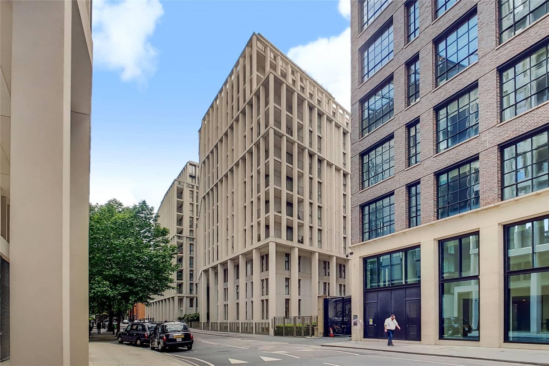 Flat Westminster, SW1P - Abell House 31 John Islip Street Westminster London - 21