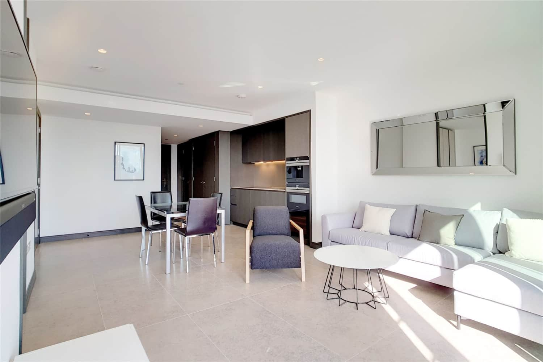 Apartment London, SE1 - One Blackfriars, Blackfriars Road, SE1 - 01