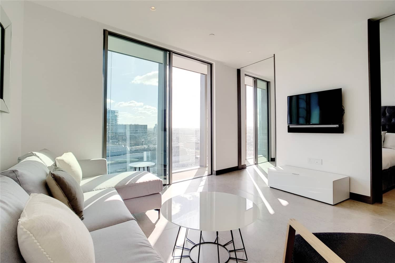 Apartment London, SE1 - One Blackfriars, Blackfriars Road, SE1 - 02
