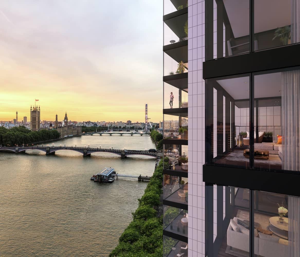 Development London, SE1 - The Dumont - 20