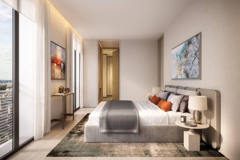 Development London, W1S - The Residences at Mandarin Oriental, Mayfair - 1115