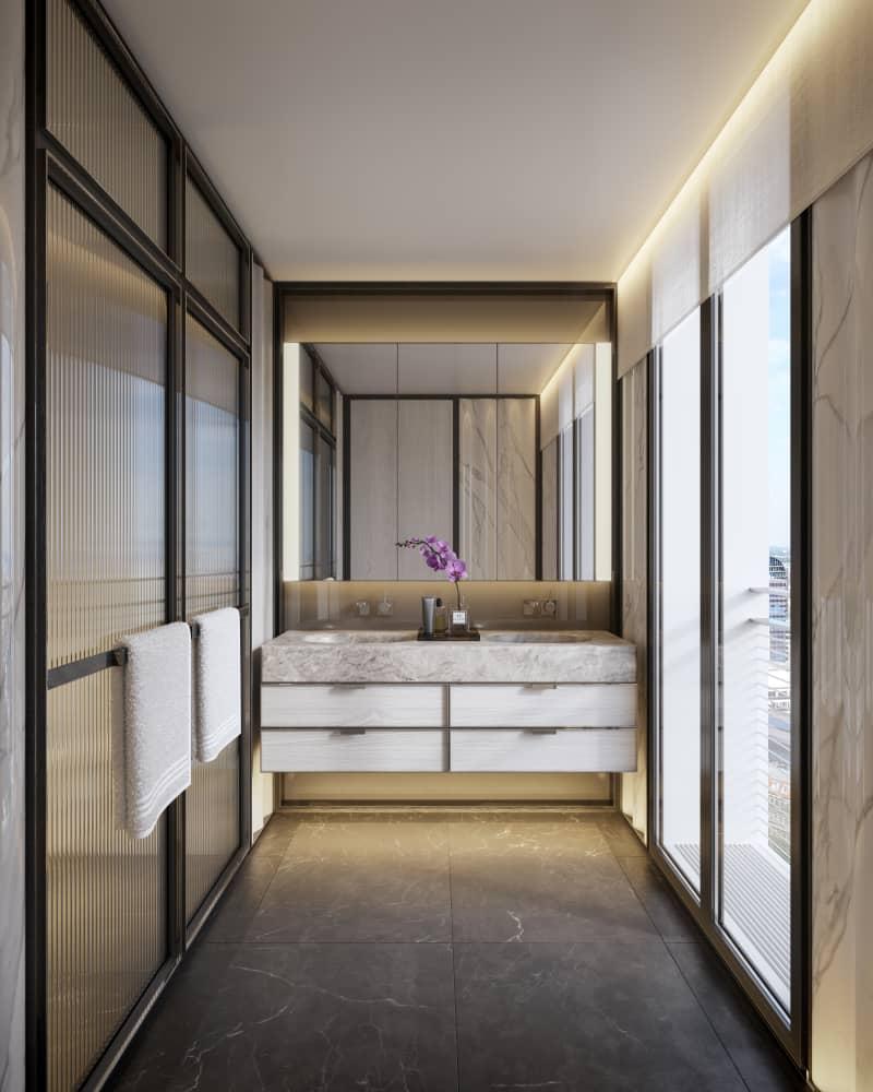 Development London, W1S - The Residences at Mandarin Oriental, Mayfair - 0126