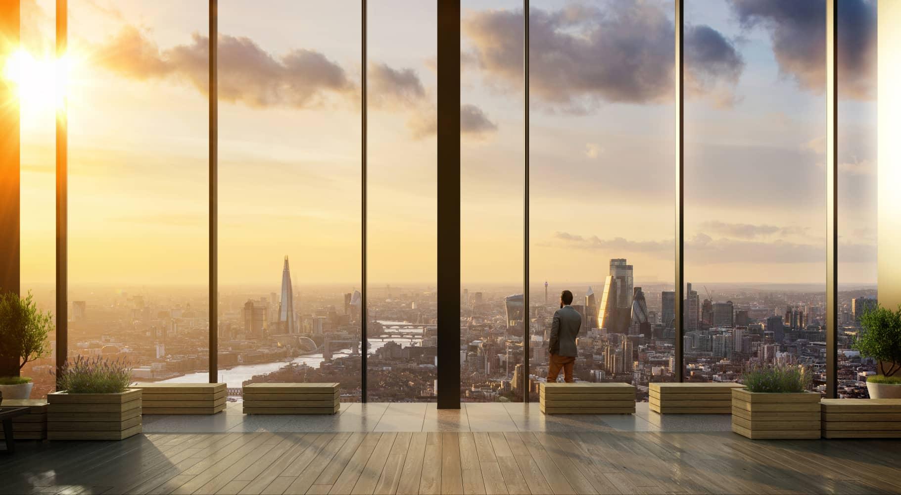 Development London, E14 - Landmark Pinnacle - 203