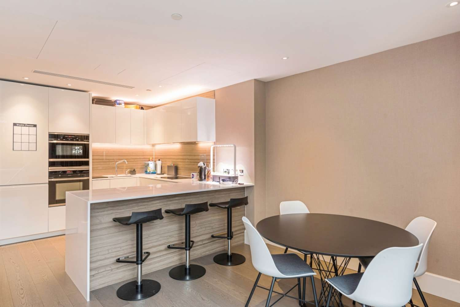 Apartment London, W14 - Radnor Terrace London W14 - 00