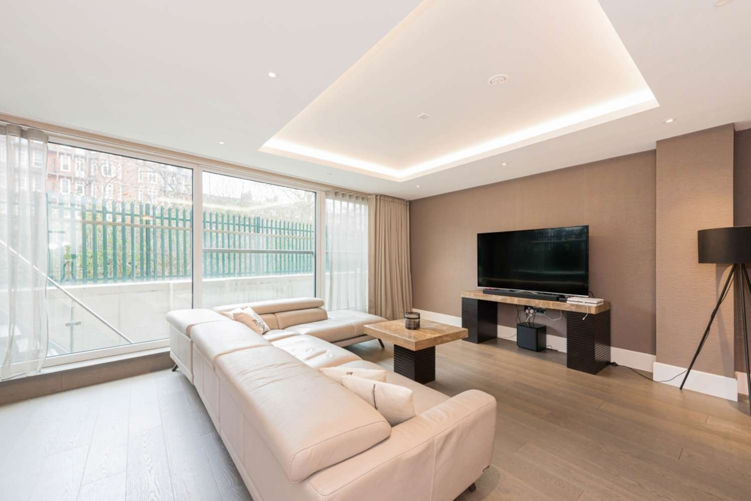 Apartment London, W14 - Radnor Terrace London W14 - 02
