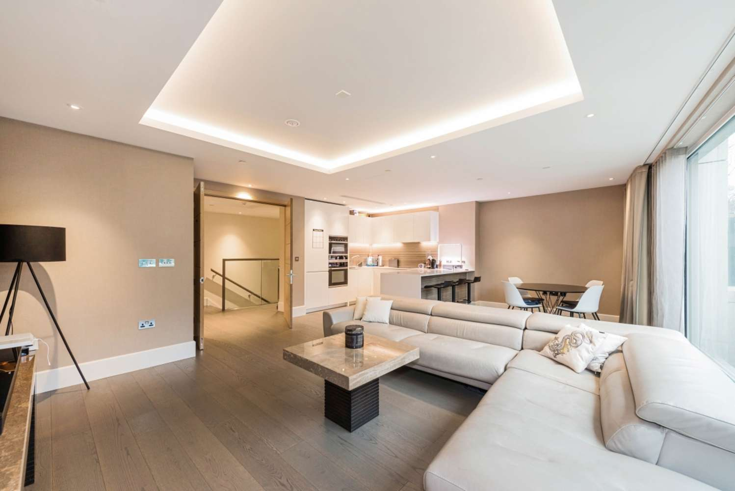 Apartment London, W14 - Radnor Terrace London W14 - 04