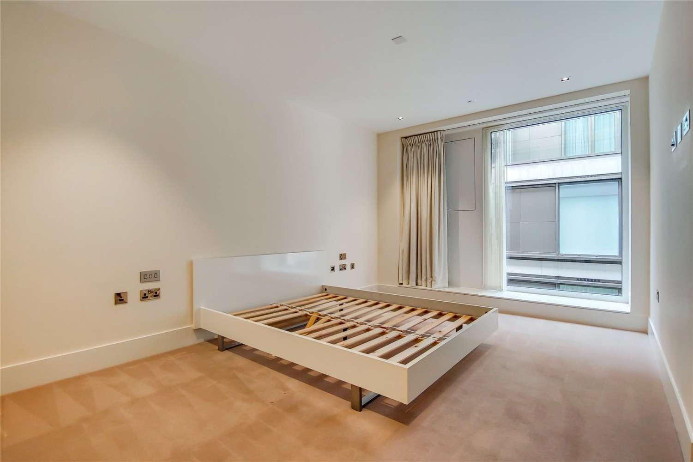Apartment London, W14 - Bridgeman House 1 Radnor Terrace London W14 - 04