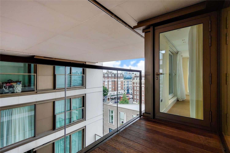 Apartment London, W14 - Bridgeman House 1 Radnor Terrace London W14 - 05