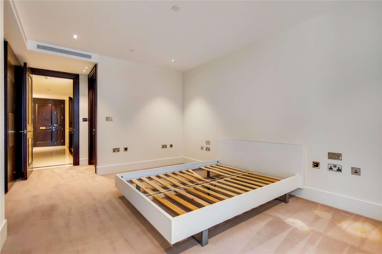 Apartment London, W14 - Bridgeman House 1 Radnor Terrace London W14 - 06