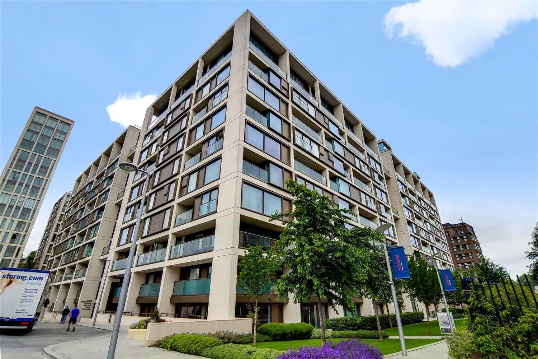 Apartment London, W14 - Bridgeman House 1 Radnor Terrace London W14 - 11