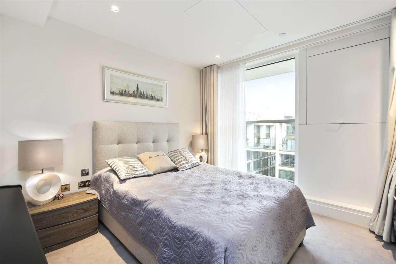 Apartment Kensington, W14 - Charles House 385 Kensington High Street Kensington W14 - 00