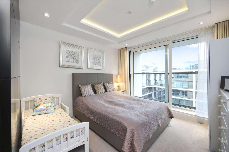 Apartment Kensington, W14 - Charles House 385 Kensington High Street Kensington W14 - 01