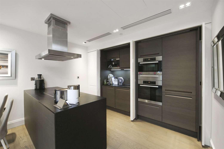 Apartment Kensington, W14 - Charles House 385 Kensington High Street Kensington W14 - 03