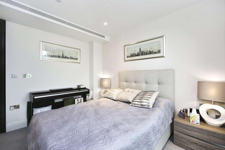 Apartment Kensington, W14 - Charles House 385 Kensington High Street Kensington W14 - 08