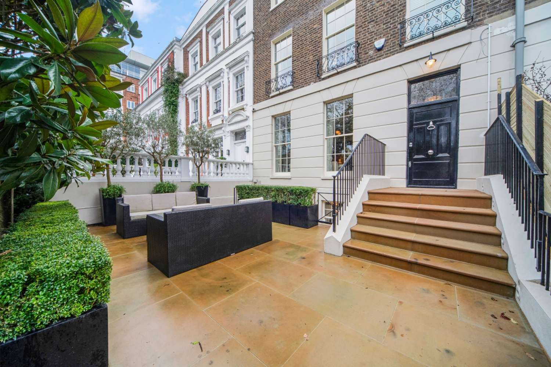 Town-house London, W11 - Holland Park Avenue London W11 - 20