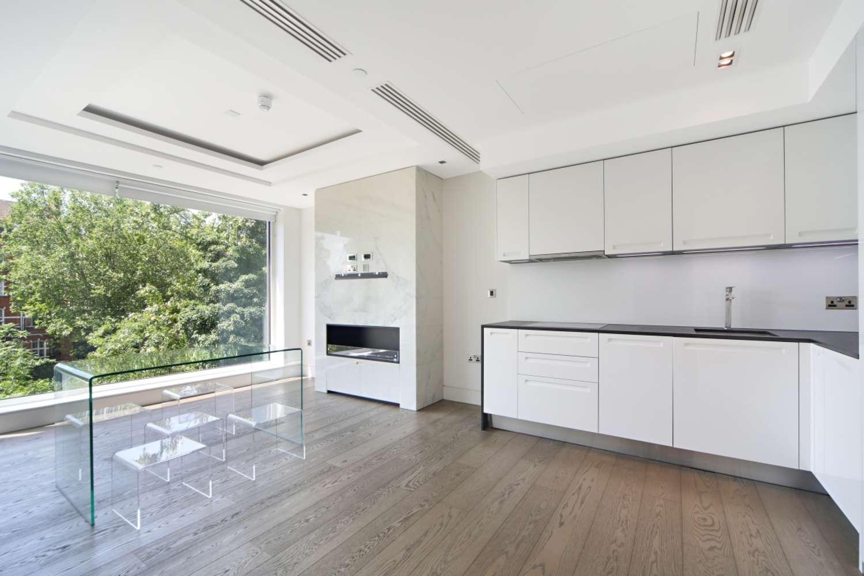 Apartment Kensington, W14 - Wolfe House 389 Kensington High Street Kensington W14 - 00