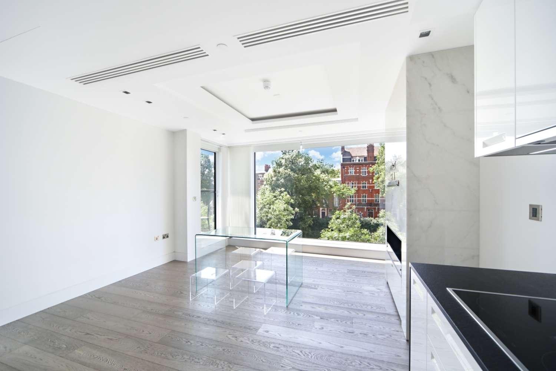 Apartment Kensington, W14 - Wolfe House 389 Kensington High Street Kensington W14 - 02