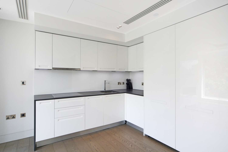 Apartment Kensington, W14 - Wolfe House 389 Kensington High Street Kensington W14 - 03
