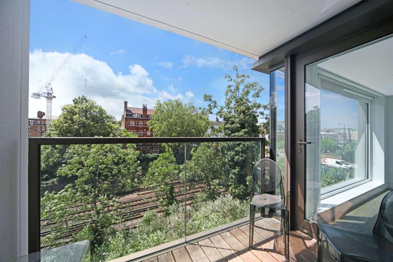 Apartment Kensington, W14 - Wolfe House 389 Kensington High Street Kensington W14 - 09