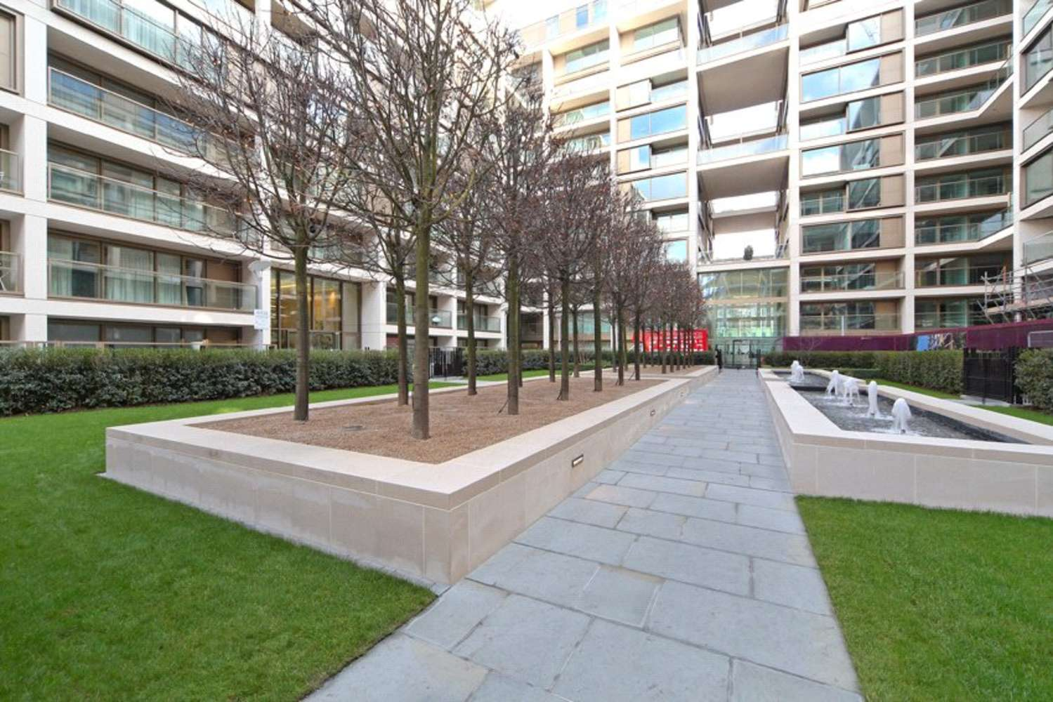 Apartment Kensington, W14 - Wolfe House 389 Kensington High Street Kensington W14 - 10