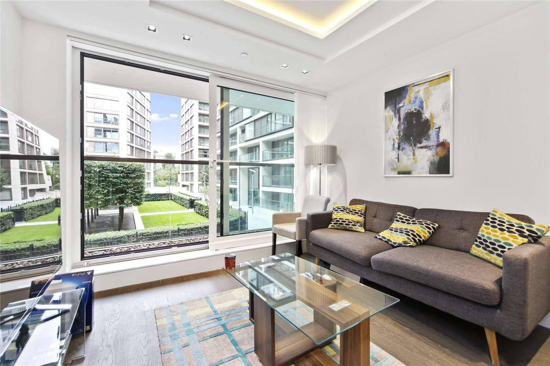 Apartment Kensington, W14 - Trinity House 377 Kensington High Street W14 - 00