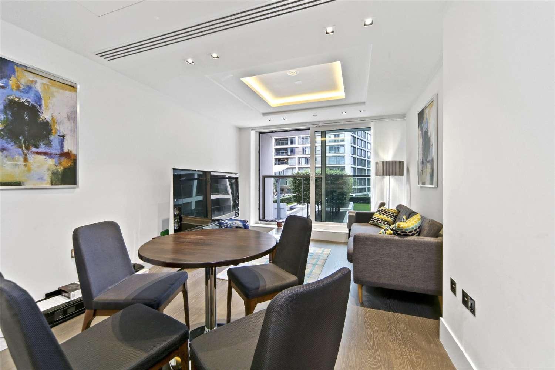 Apartment Kensington, W14 - Trinity House 377 Kensington High Street W14 - 01