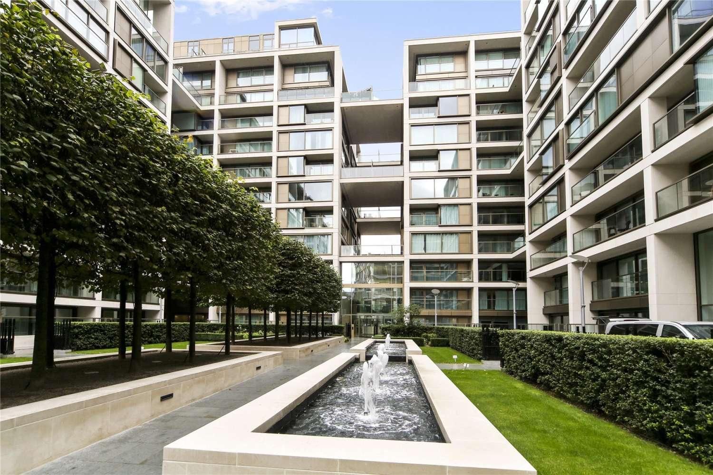 Apartment Kensington, W14 - Trinity House 377 Kensington High Street W14 - 03