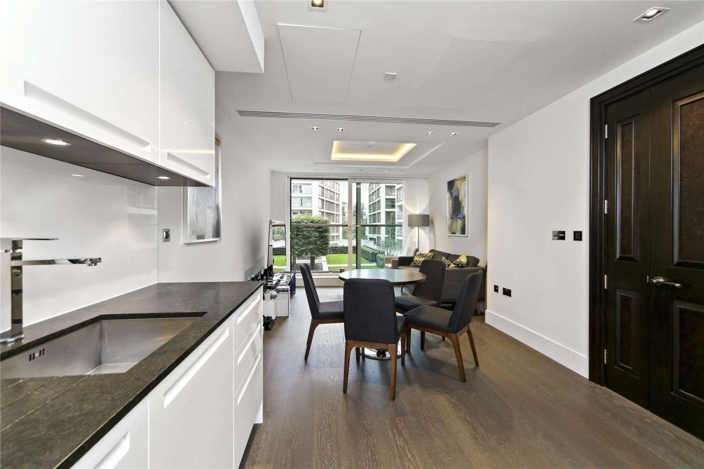 Apartment Kensington, W14 - Trinity House 377 Kensington High Street W14 - 05