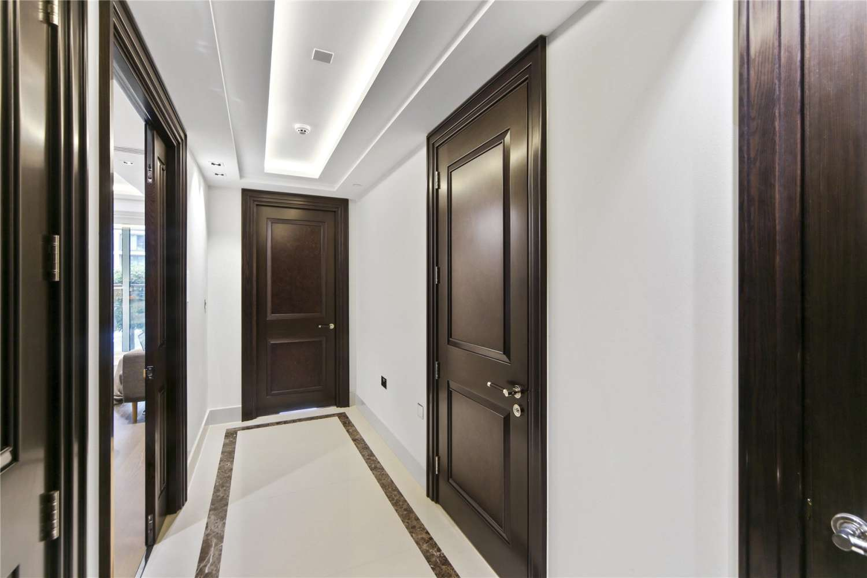 Apartment Kensington, W14 - Trinity House 377 Kensington High Street W14 - 10