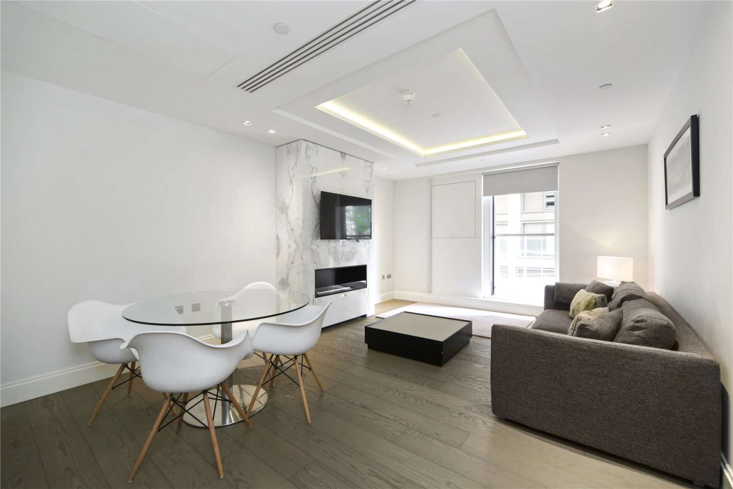 Apartment London, W14 - Charles House 385 Kensington High Street London - 02