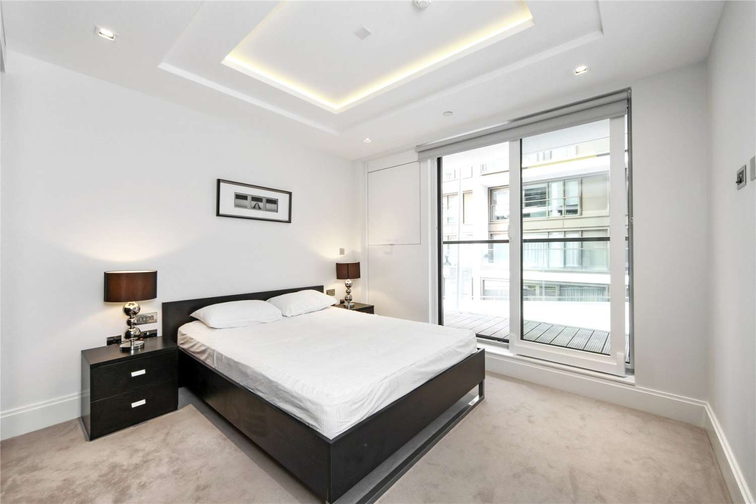 Apartment London, W14 - Charles House 385 Kensington High Street London - 04