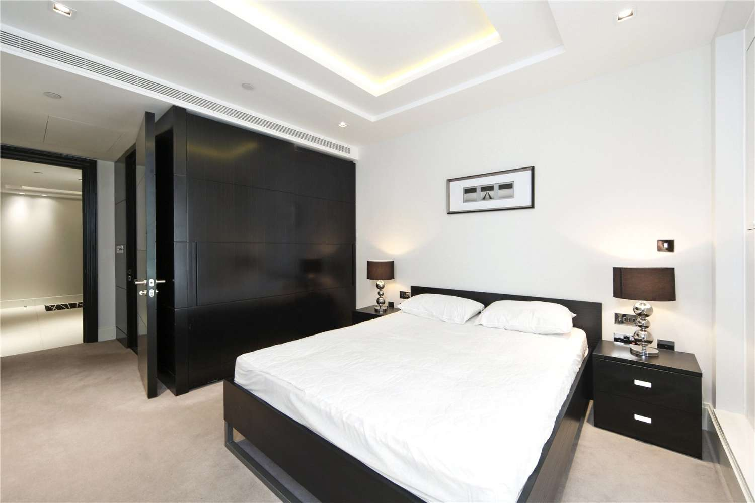 Apartment London, W14 - Charles House 385 Kensington High Street London - 08