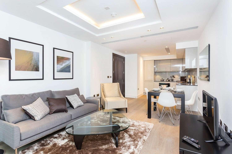 Apartment Kensington, W14 - Trinity House 377 Kensington High Street Kensington W14 - 01