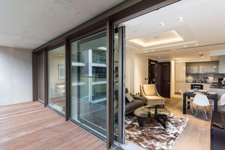 Apartment Kensington, W14 - Trinity House 377 Kensington High Street Kensington W14 - 04