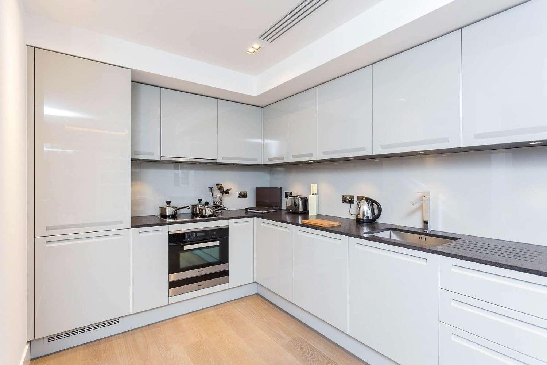 Apartment Kensington, W14 - Trinity House 377 Kensington High Street Kensington W14 - 07