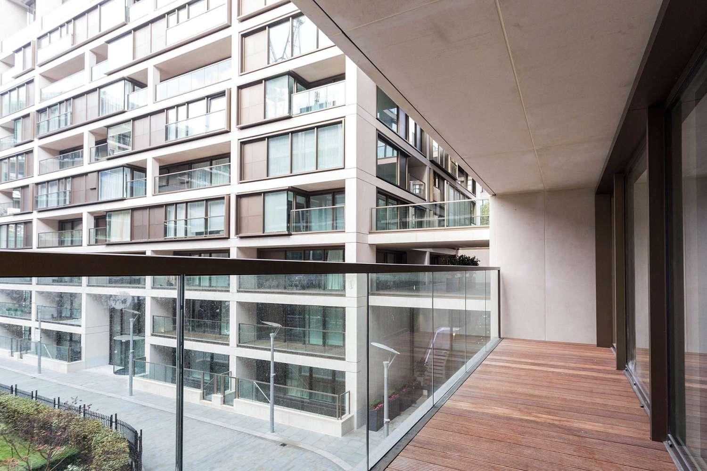 Apartment Kensington, W14 - Trinity House 377 Kensington High Street Kensington W14 - 15