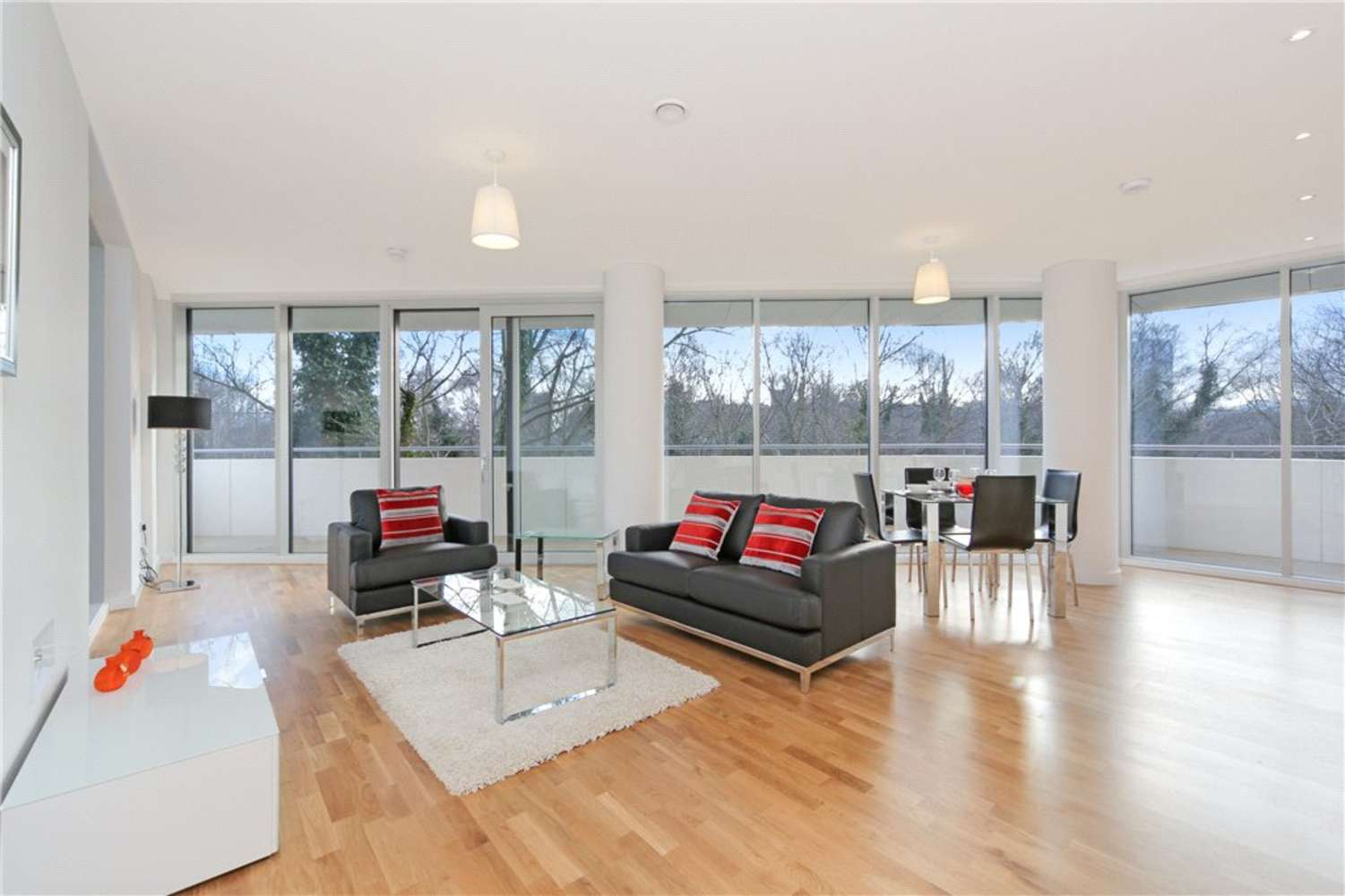 Apartment Chiswick, W4 - Edmunds House Colonial Drive W4 - 02