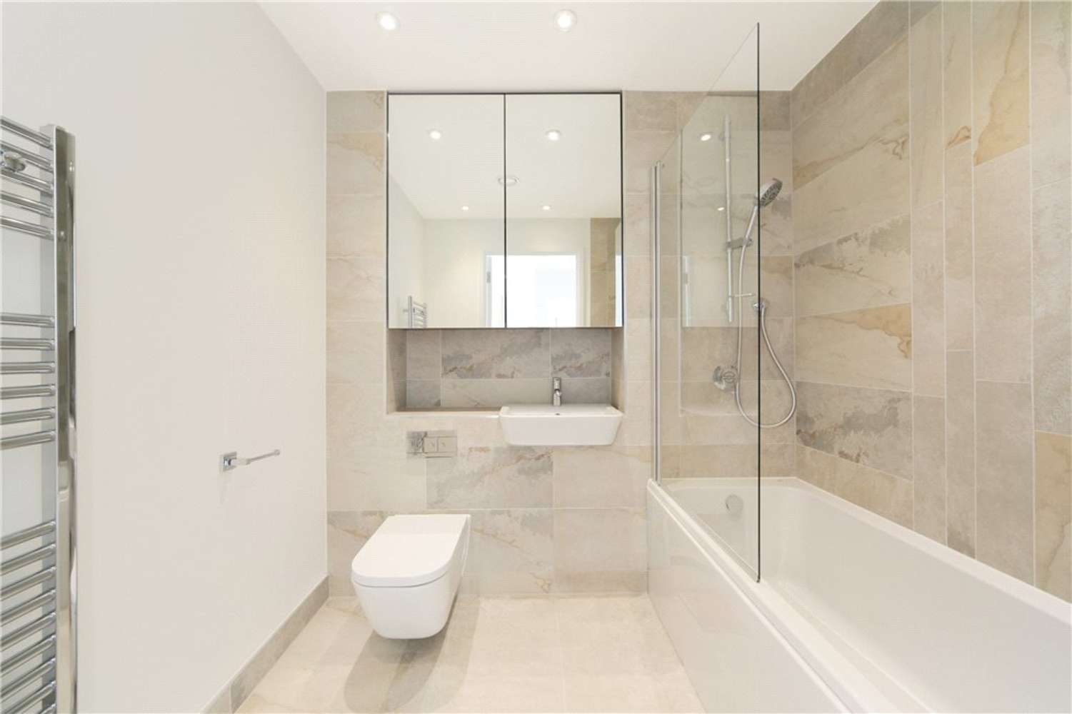 Apartment Chiswick, W4 - Edmunds House Colonial Drive W4 - 05