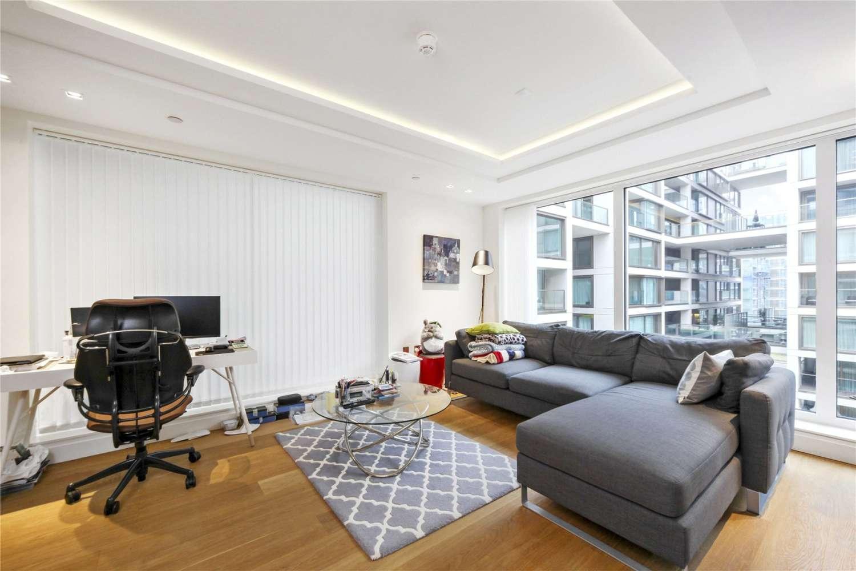 Apartment Kensington, W14 - Charles House 385 Kensington High Street Kensington W14 - 02