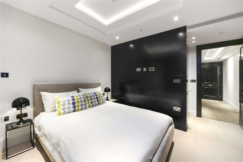 Apartment London, W14 - Charles House 385 Kensington High Street London - 04