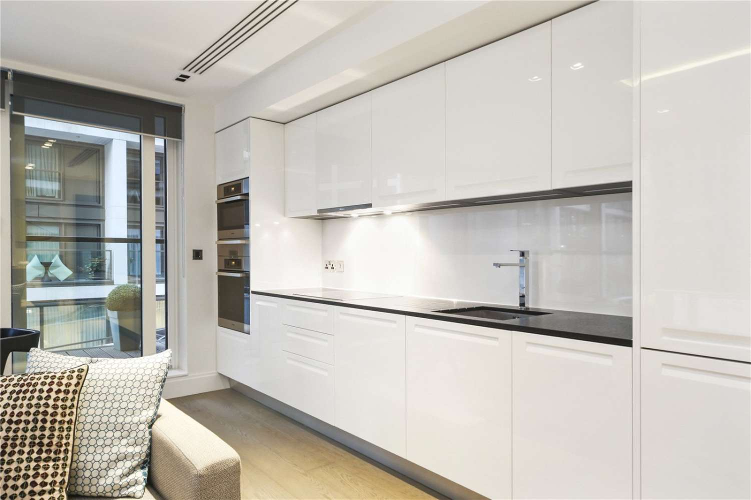 Apartment London, W14 - Charles House 385 Kensington High Street London - 05